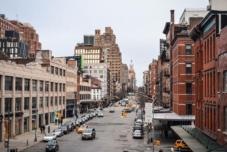 Perdido en Nueva York