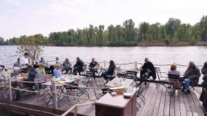 Alto Danubio - Viena
