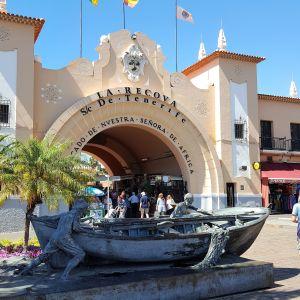 Mercado de Santa Cruz