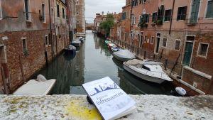 Viajeros Infrecuentes en Venecia