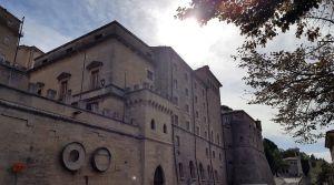 Muralla de San Marino