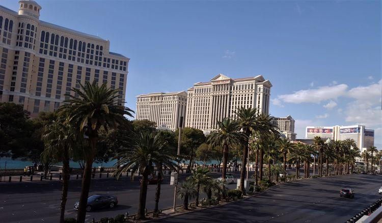 Los Mejores Hoteles de Las Vegas Boulevard