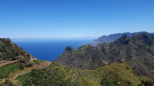 Las Esquinas de Tenerife - Anaga