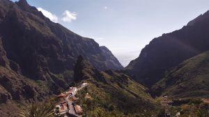 Las Esquinas de Tenerife - Masca