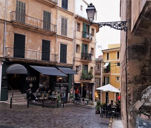 Palma de Mallorca Casco histórico