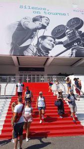 Palacio de congresos de Cannes