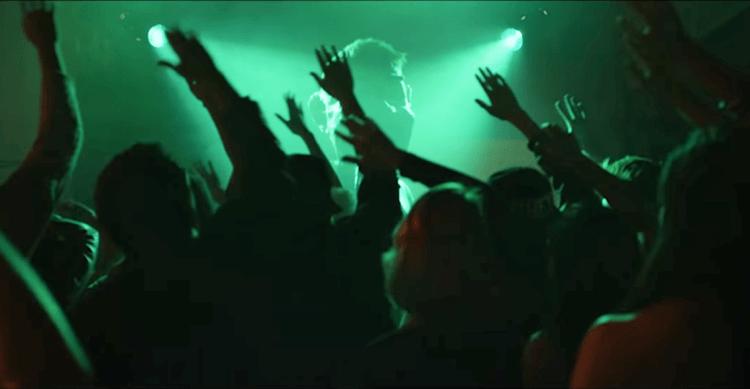 Vídeo de I took a pill in Ibiza