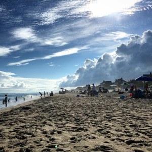 Playa de los Hamptons
