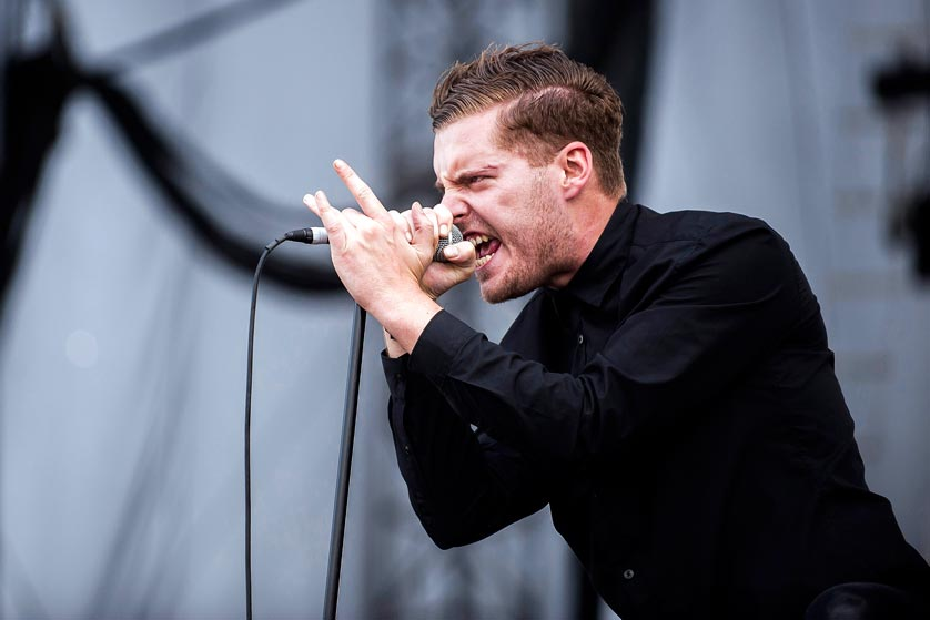 Corona Capital | Deafheaven