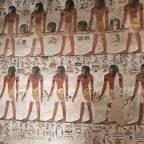 EGIPTO DÍA 4: TEMPLO DE LUXOR – VALLE DE LOS REYES – TEMPLO DE HATSHEPSUT – COLOSOS DE MEMNÓN