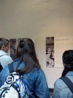 Museo Pablo Gargallo visita