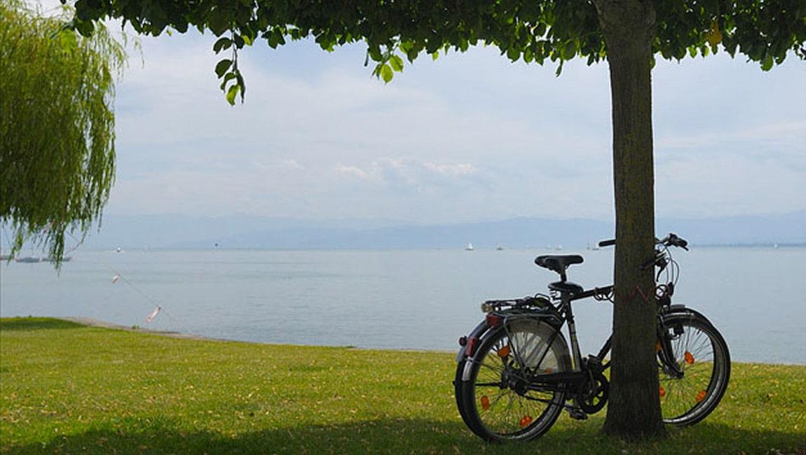Alemania Viaje por el Lago Constanza y Rin en bicicleta