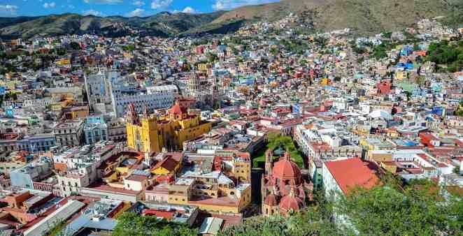 7 experiencias únicas que hacer en Guanajuato, el México Colonial