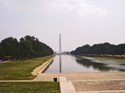 The Mall Martin Luther King I Have a Dream Washington