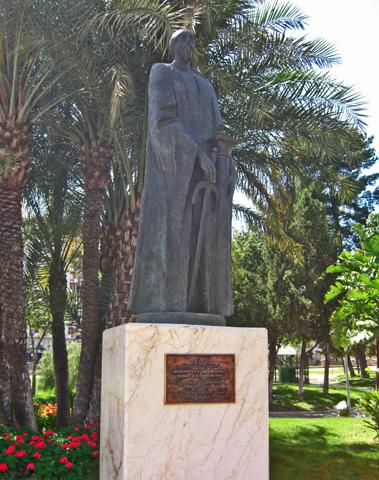 Abderraman II fundador de la ciudad
