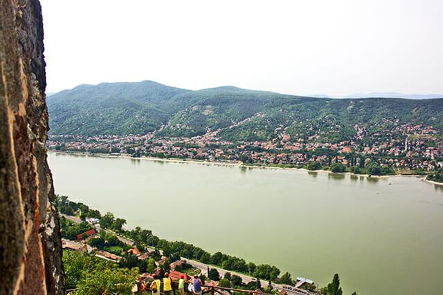 Visegrad la ciudadela sobre el Danubio blog Juanjook