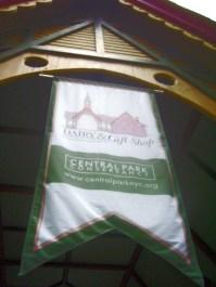 Centro Observatorio Central Park tienda Nueva York