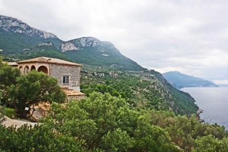 Finca Son Marroig Sierra Tramontana Mallorca