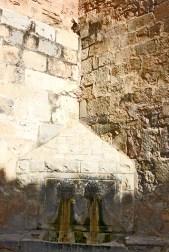 Font del Sabater com a lloc de trobada