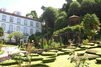 Hotel jardines Santuario Bom Jesus do Monte Braga
