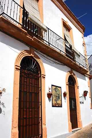 La ceramica de Nijar y su barrio tipico andaluz