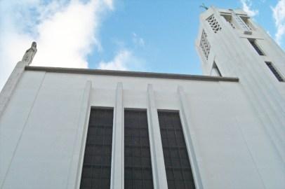 Iglesia de Nuestra Señora de la Misericordia Campo Grande Lisboa