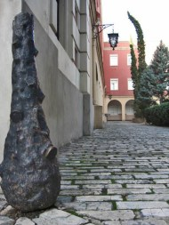 Maza suelo residencia Martí Codolar Barcelona