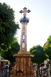 Plaza Fő Cruz Serbia