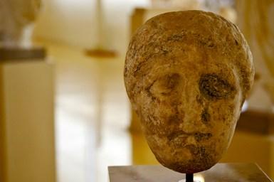 Mostres de riquesa antiga en el Museu Nacional Arqueologic de Tarragona