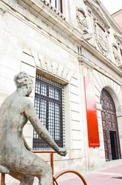 Sala de Exposiciones del Palacio Almudi