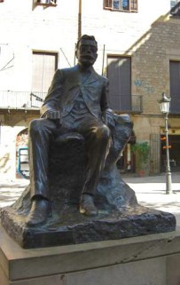 San Josep Oriol
