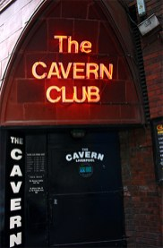 Entrada The Cavern Club The Beatles Liverpool