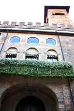 Fachada Palazzo Zacco Padua