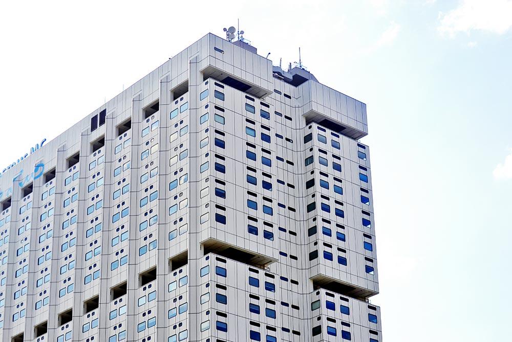 Edificio Willemswerf WG Quist