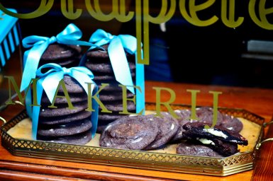 Mejor galleta chocolate artesana Van Stapele Koekmakerij Amsterdam