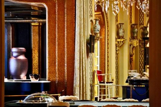Mesa casino fichas paredes porcelana Casino Baden Baden