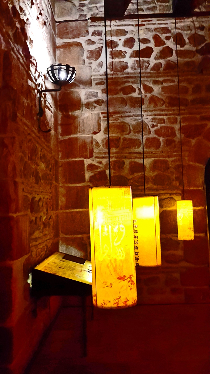 Espacio Museográfico Caballeros Hospitalarios Alcázar de San Juan