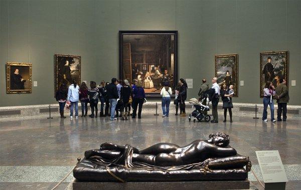 Visita Virtual Los Mejores Museos Del Mundo