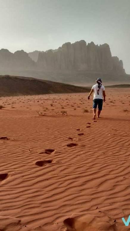 Jebel Qattar viajes 3en1