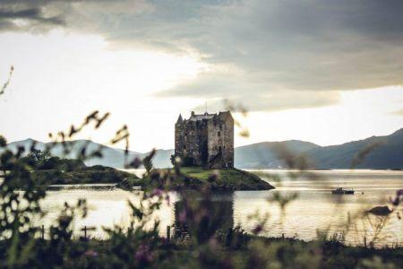9 días en Escocia