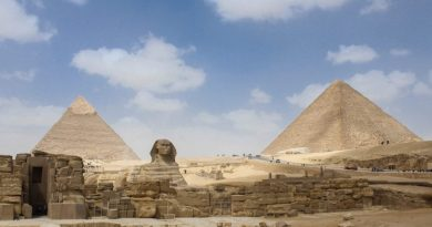 Ruta dos días en El Cairo