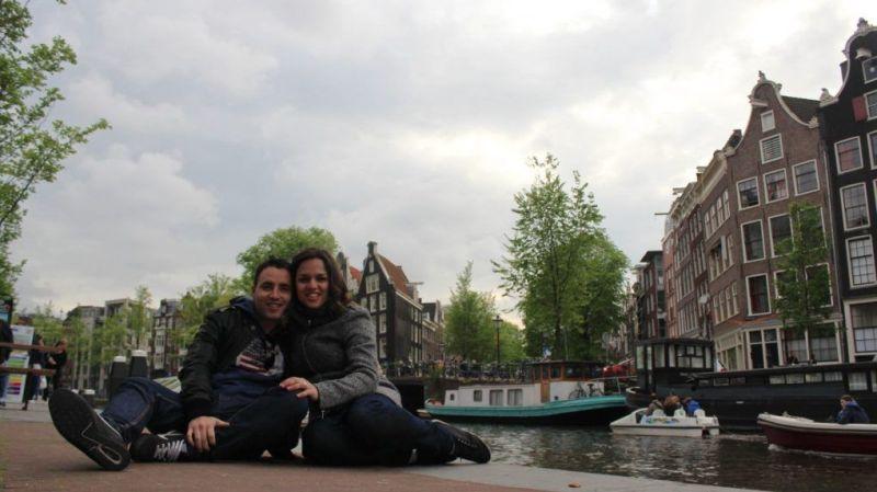 viajar a amsterdam