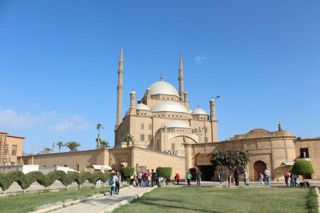 mezquita alabastro