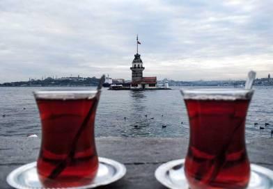 Viajar Turquía