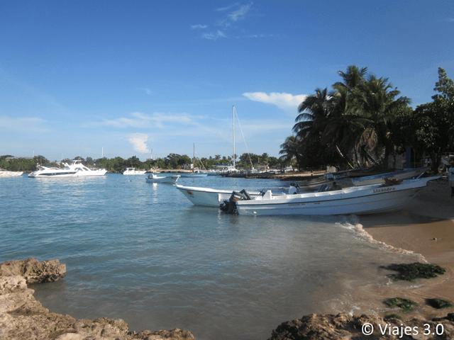 Isla Saona Playa Bayahibe