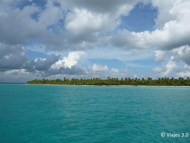 Isla Saona Regreso