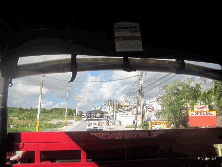Excursión Buggy Punta Cana Blog Viajes 3.0 Playa Macao