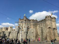 Castillo Gravensteen