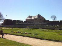 Castillo bastión de Brest, 17 siglos lo contemplan