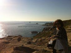 acantilados Pointe du Raz, Finisterre